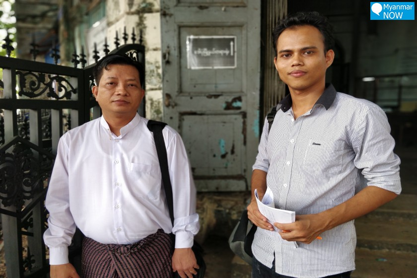 Hotelier Suing The Irrawaddy Reporter Tries to Drag More of Outlet's Journalists Into Court   Page 2   Myanmar NOW
